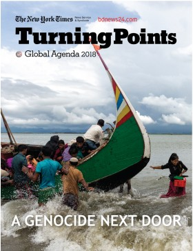 Turning Points: Global Agenda 2018